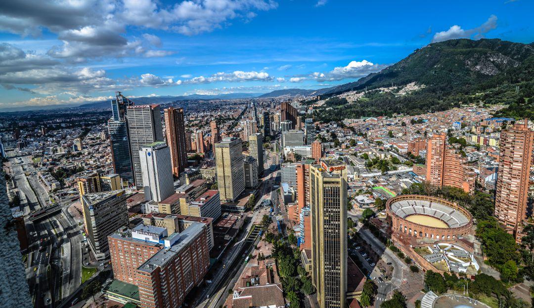 Bogota Distrito Capital